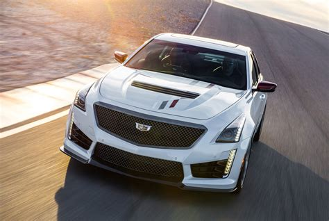 Cadillac Ats Specs by 2018 Cadillac Ats V Review Ratings Specs Prices And