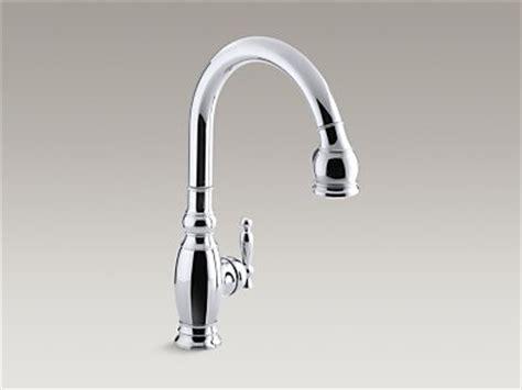 vinnata kitchen sink faucet kohler k 690 vinnata kitchen sink faucet