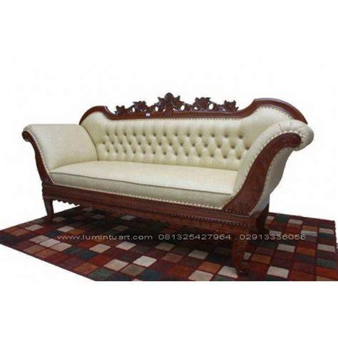Sofa Kayu Jati Ukir jual sofa jati jepara ukir barcelona mawar kayu jati