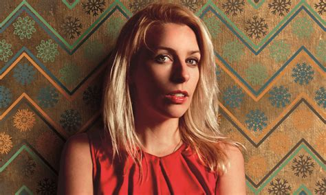 bush hall presents  sara pascoe