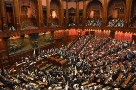 seduta comune seduta comune parlamento italiano