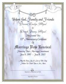 Sle Certificate Of Completion Template by Marriage Certificate Template