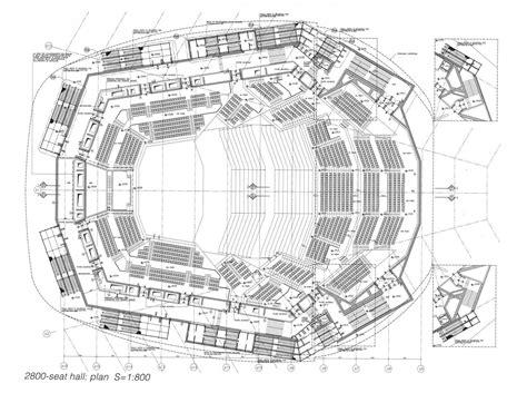 walt disney concert hall floor plan architectural plans concert hall architectural plans