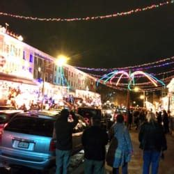 34th baltimore lights directions hden show 68 photos arts