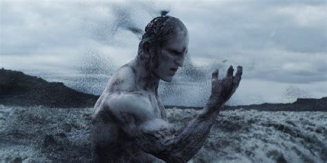 themes in the story of prometheus covenant s connections to alien prometheus screen rant