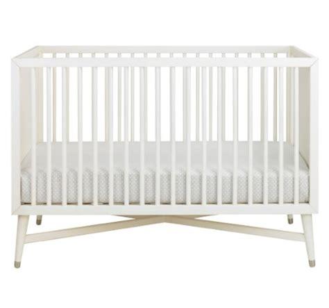 Mid Century Baby Crib by Cribs Nursery Beds Dwellstudio Mid Century Crib