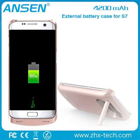 Power Bank Samsung Galaxy Y ultra thin battery cover power bank for samsung galaxy s7 rechargeable power buy