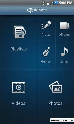 realplayer apk free realplayer 174 apk free media android app appraw