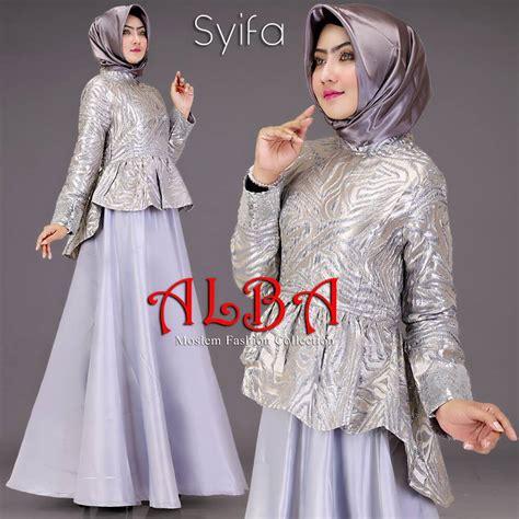 Bahan Silk Jaguar 1 supplier baju muslim terbaru