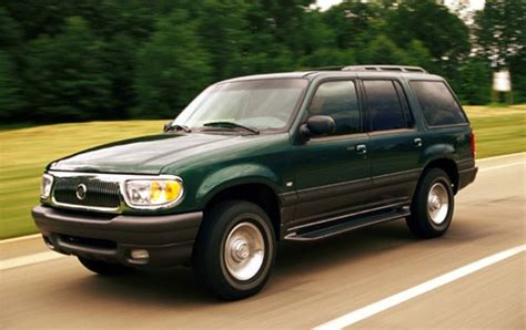 hayes auto repair manual 2001 mercury mountaineer transmission control 2001 mercury mountaineer gas tank size specs view manufacturer details