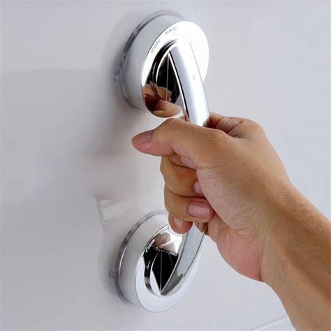 bathroom suction grab handles honana bx 862 anti slip handle safety wall mounted handles