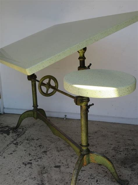 antique drafting table for sale antique keuffel and esser drafting table for sale at 1stdibs