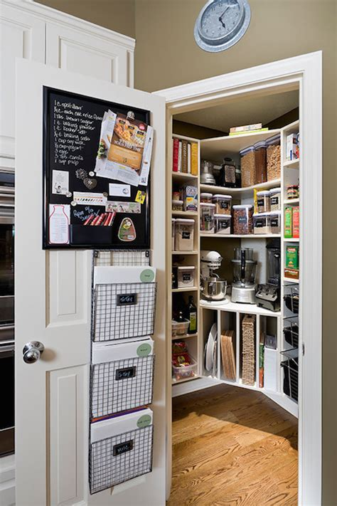 built in pantry pantry with built in tray dividers transitional