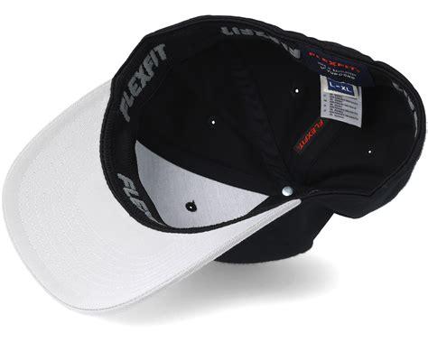 5003r Flexfit Hat Yupoong Original original black grey flexfit flexfit cap hatstore nl