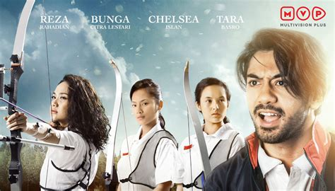 film indonesia 2016 film indonesia 2016 film review 3 srikandi indonesia 2016 hello asia