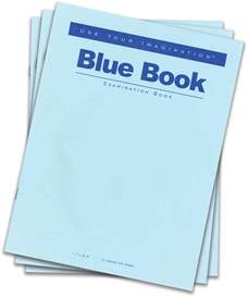 Blue Books Virginia Magazine