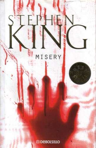 libro mansions of misery a book review misery by stephen king ermilia