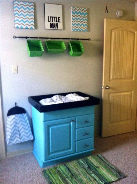 Baby Nursery Changing Tables 25 Best Ideas About Nursery Changing Tables On