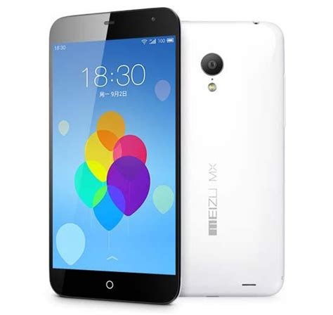 android smartphone meizu mx3 android phone announced gadgetsin