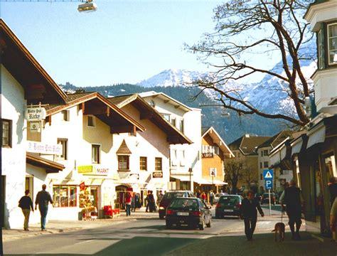 bank austria reutte germany bike trip 2005