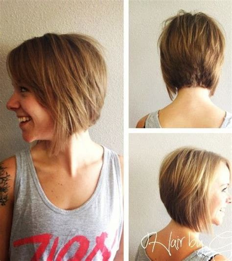 Frisyrer Kort Hår Undercut by Cutest Haircuts For 2015 Hair Style And Color For