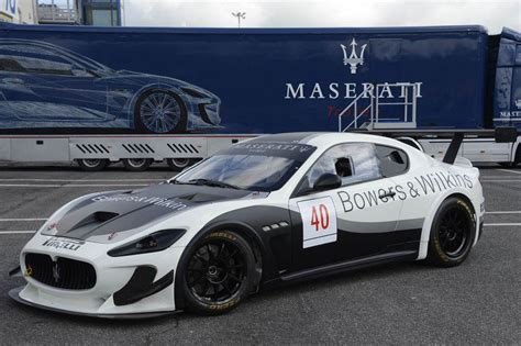 Maserati Granturismo Top Speed by Maserati Granturismo Reviews Specs Prices Photos And