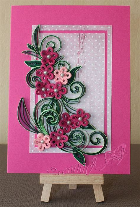 Modele Quilling