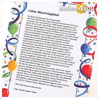 Offizieller Brief Zum Geburtstag Lustiger Brief Zum Geburtstag