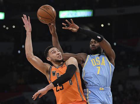 Kings duo leads World past U.S. in NBA Rising Stars game ... Bogdan Bogdanovic