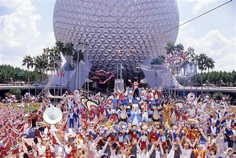disney world tagline walt disney world celebrity circus 1987 tv tv