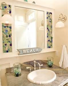 15 beach bathroom ideas completely coastal