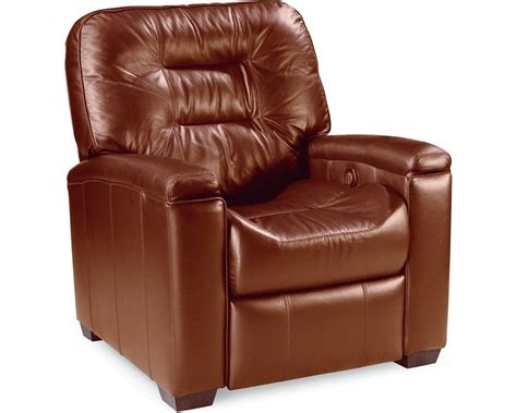 Recliner With Cupholder by Latham Media Recliner No Cup Holder Motorized Leather