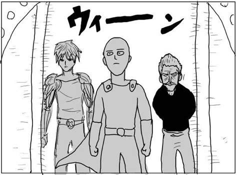 one punch original superpatch24 anime y videojuegos recomendaci 243 n