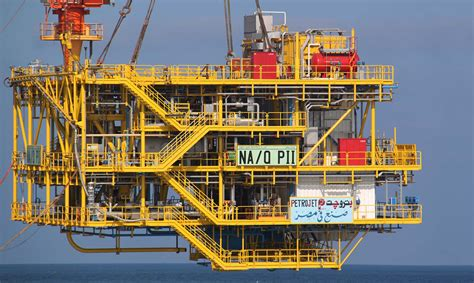 layout boat jacket naq pii platform offshore platforms projects home