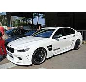 Is The Hamann Mi5Sion Best Looking Custom BMW M5 Ever