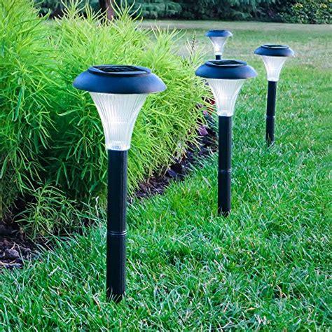solar garden lights dubai gardenjoy 10 pack of outdoor solar garden lights