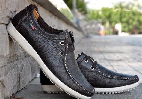 best mens casual shoes to wear with pictures 2016