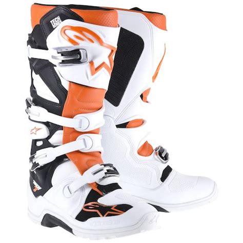 alpinestars tech 7 motocross boots alpinestars tech 7 enduro boots revzilla