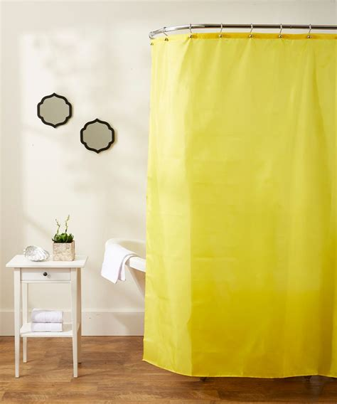 tuscan shower curtain 17 best ideas about yellow shower curtains on pinterest