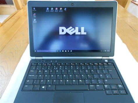 Laptop I7 Ram 6gb bargain dell i7 professional business class laptop windows 10 6gb ram for sale in cabinteely