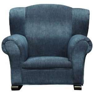blue denim chair and ottoman blue denim fabric club chair and ottoman set