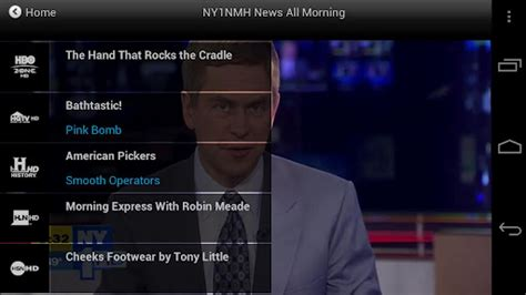 time warner cable app for android updated for rooted users time warner cable s twc tv app receives live tv in