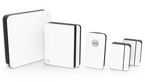 scout home security system surveillance cameras
