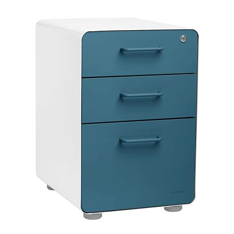 poppin black stow 3 drawer file cabinet poppin file cabinet white poppin 3 drawer stow file