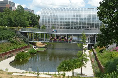 Okc Botanical Garden by 36 Hours In Oklahoma City Oklahoma Big Happy