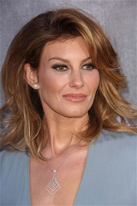 faith hill hair cuts 2015 celebrity inspired long hairstyles for women over 40