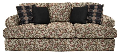 england abbie sectional england abbie 8255 sofa with large pleated arms dunk