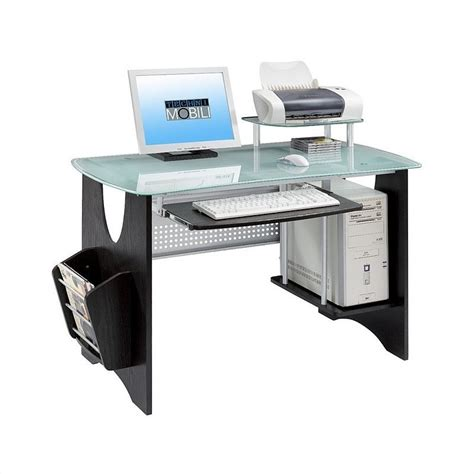 techni mobili multifunction computer desk espresso mobili products on sale