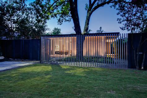 Garden Fencing Ideas Modern Dazzling Fence Ideas Modern Landscape