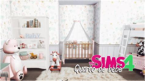 quarto de bebe tumblr lorrels